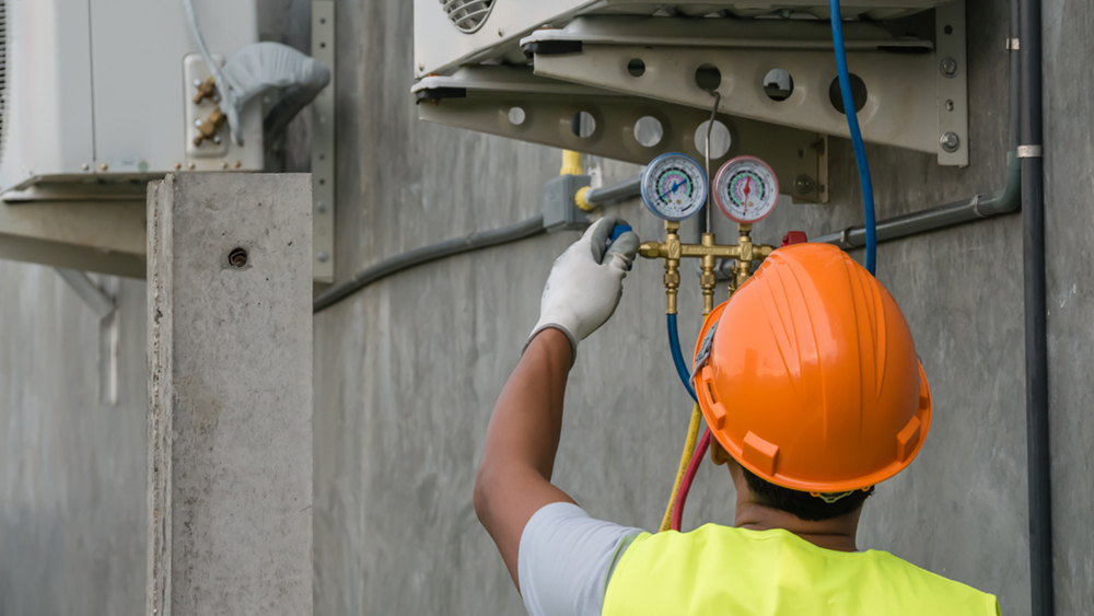 Ever thought about a career as an HVAC technician? Contact Phillips Heating & Air Conditioning.