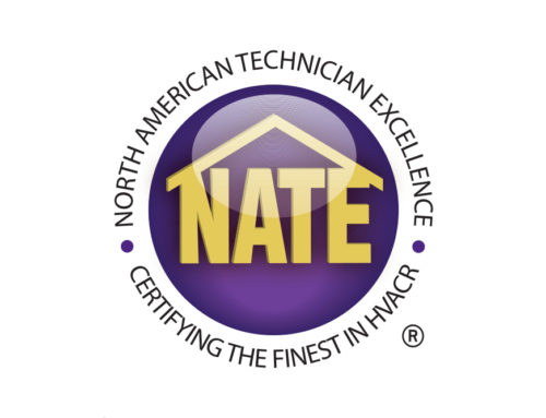 Why You Should Be Working With A NATE-Certified HVAC Technician