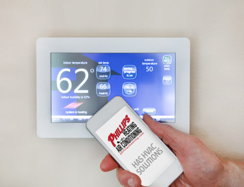 HVAC Efficiency Begins with You, the Homeowner