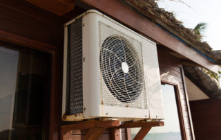 r22 refrigerant air conditioner