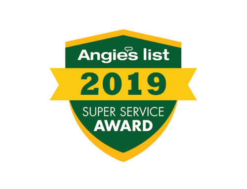 Phillips' Earns 2019 Angie's List Super Service Award
